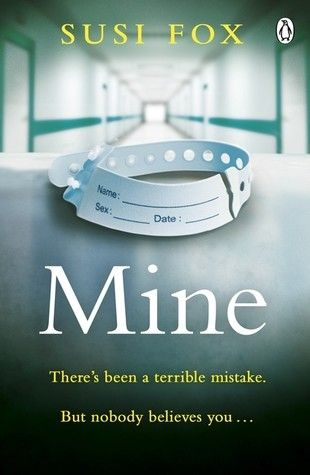 Mine by Susi Fox is an exploration of a woman at a most harrowing time of her life, when no one believes her and she is being dismissed. Fox plays with perceptions well because nothing is at it seems. Read my review: Mine By Susi Fox explores a most harrowing time in a mother's life http://editingeverything.com/blog/2018/04/19/mine-by-susi-fox-explores-a-most-harrowing-time-in-a-mothers-life/