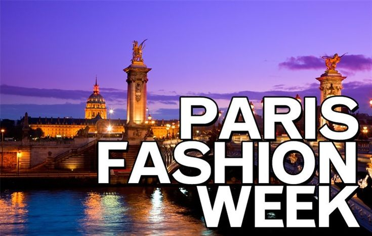 The Big-Wigs to check out at the Paris Fashion Week Spring/Summer 2013
