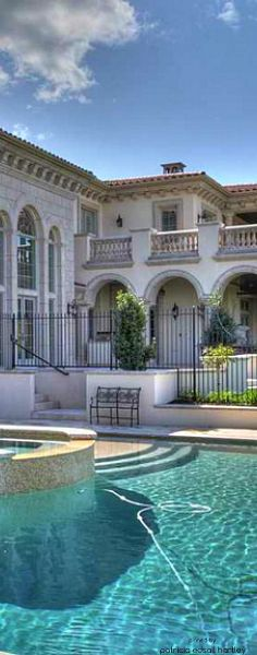 Beautiful Exterior Home Design Trends: 1000+ Ideas About Luxury Homes Exterior On Pinterest