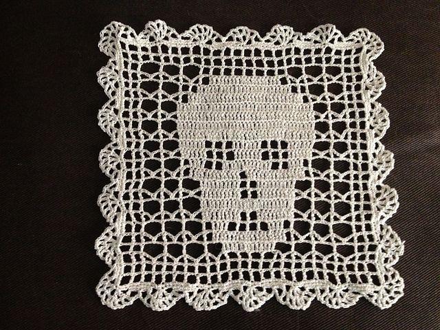 159 Best Crochet Table Runners Images On Pinterest