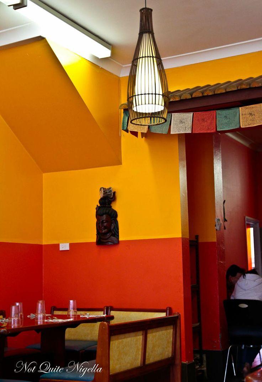 Himalayan Fusion Cafe - Auburn