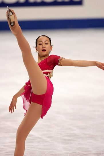 【画像】浅田真央 / 世界フィギュアスケート選手権 女子フリー