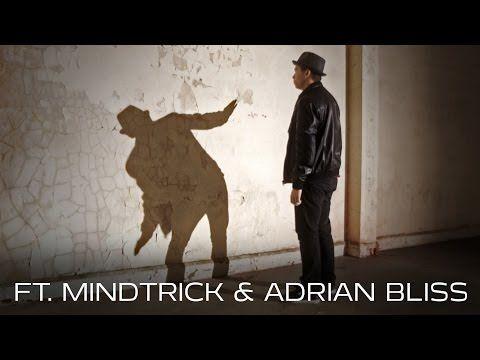 Shadow Dance Challenge ft. Mindtrick & Adrian Bliss - Pepsi Max. Unbelievable #LiveForNow - YouTube