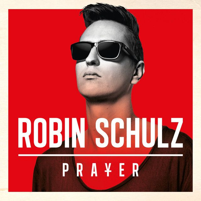 Robin schulz my own life