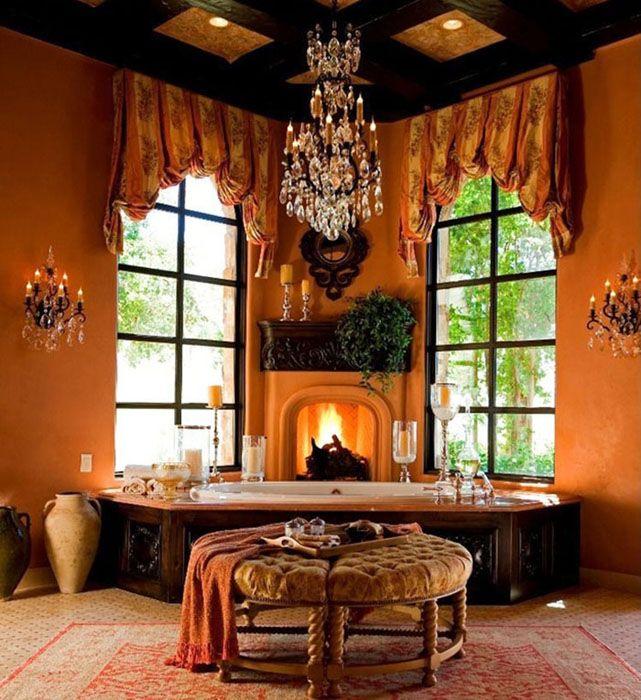 Luxury Bathroom Suites Designs: Best 25+ Mansion Bathrooms Ideas On Pinterest