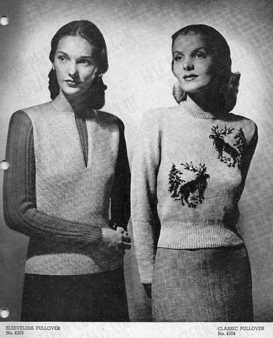 111 Best 40s 50s Patterns Images On Pinterest Vintage Dresses