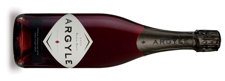Drank: Argyle Winery's 2011 Black Brut - Willamette Week