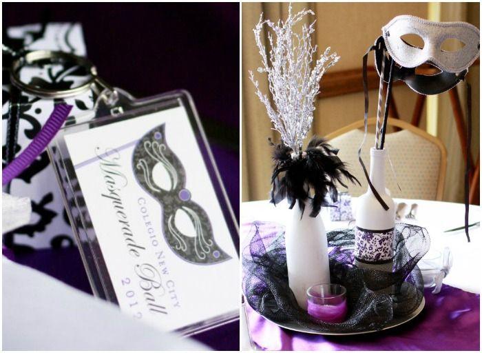 Ordinary Masquerade Dinner Party Ideas Part - 8: Halloween Theme Party Ideas Masquerade Ball | Masquerade Party! | Pinterest  | Halloween, Ideer Og Fester