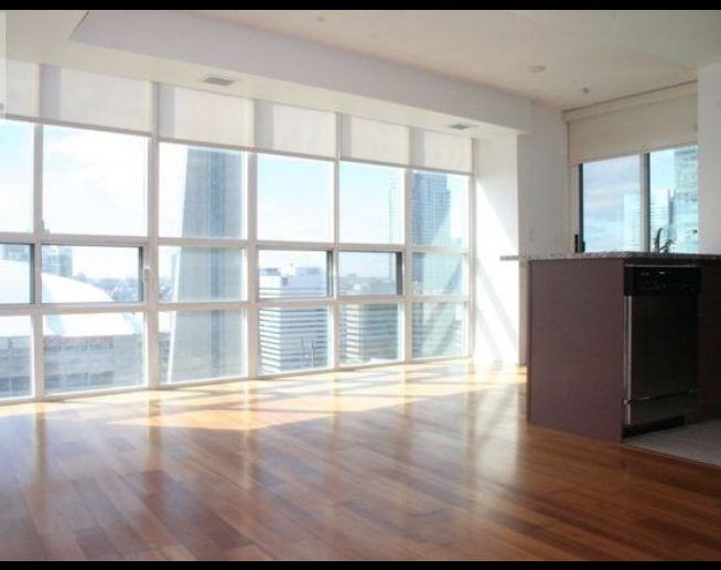 The Center of Entertainment, 2bed/2bath corner unit with unobstructive lake view FOR LEASE ~ 30 Grand Trunk Crescent, Unit 3202, Toronto, ON. #forlease #torontocondoapartmentforlease #torontorealestate #forleasetoronto #condoapartment #bestflatfee #flatfeemlslisting #flatfeemls #forleasebyowner #flatfeeontario