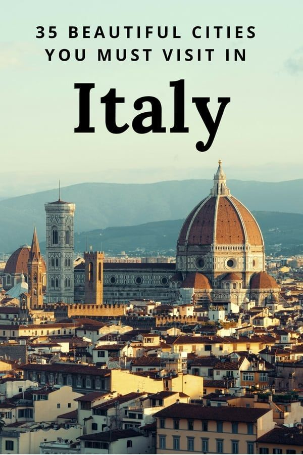 Best 25 bucket lists ideas on pinterest bucketlist for Places you must visit in italy