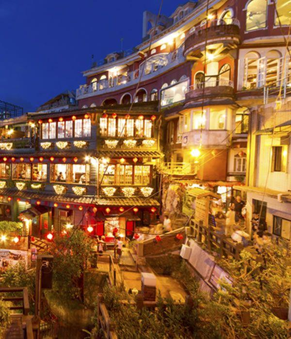 H.i.s. 台湾・台北旅行(ツアー・観光)