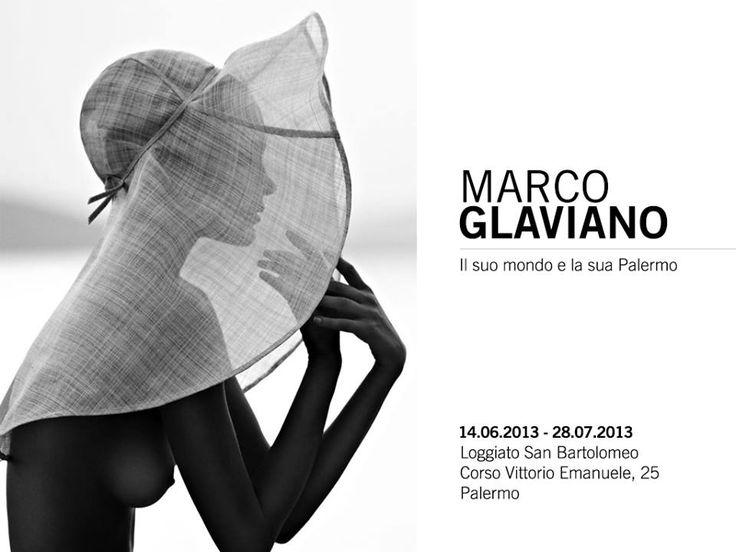 invito alla mostra di palermo 2013