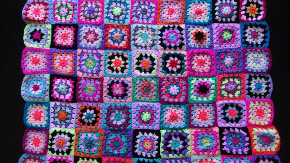 Check out this item in my Etsy shop https://www.etsy.com/listing/194705877/crochet-blanket-afghan-crochet-granny