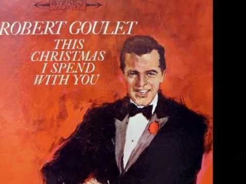 Robert Goulet - If She Walked Into My Life - YouTube