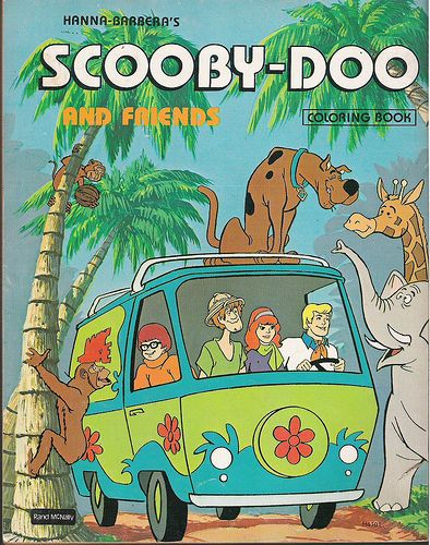 coloring book scooby doo recent photos the mons getty collection galleries world map app - Scooby Doo Coloring Book