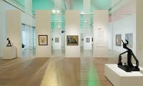 Max Ernst, Dröm och revolution, Moderna museet