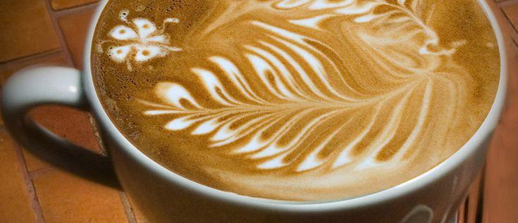 Urth Caffe JAPAN(アースカフェ):渋谷区代官山:オーガニックコーヒー