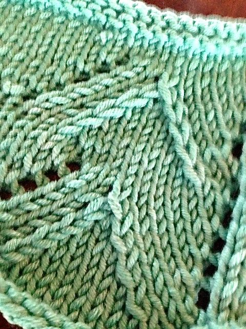 The 324 best Decrease, increase images on Pinterest   Knit stitches ...