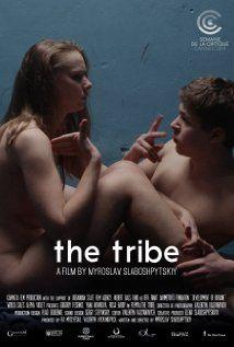 ザ・トライブ/The Tribe(4/18-)