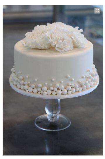 Fun and sweet cake
