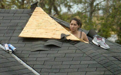 News articles from Hurricane Katrina