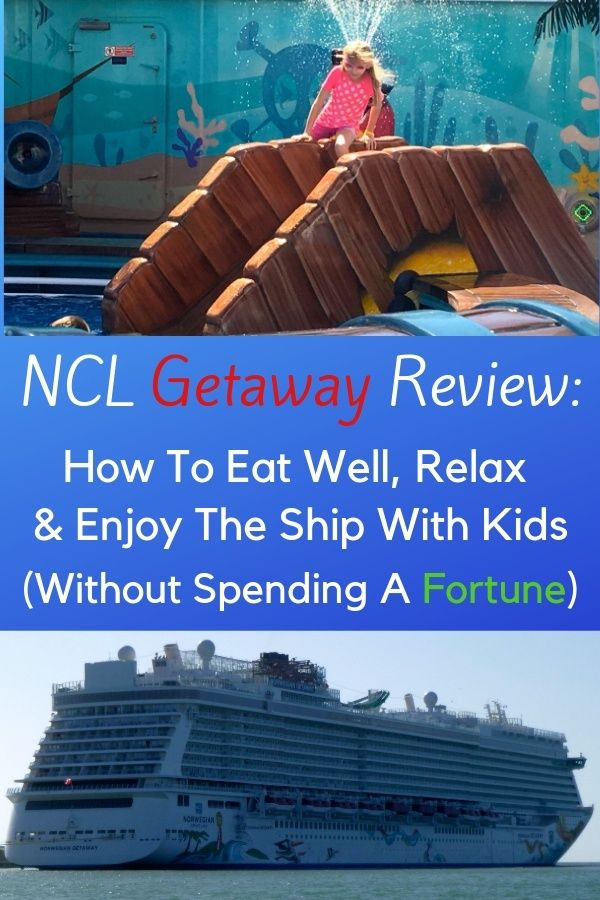 dbaf763922 Cruise review  We took the NCL Getaway from Miami to the Western Caribbean.  Here s