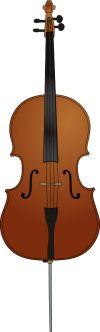 Pautas de violoncelo gratuitas para descarregar e imprimir. As músicas estão ordenadas por instrumento e nível.