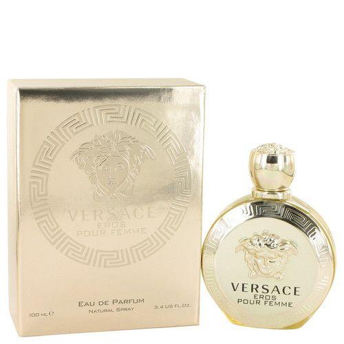 Buy Versace  Eros  100ml Eau De Parfum  Women's Perfume (Tester). Cheap designer perfumes from Australia's best online website with FREE shipping.