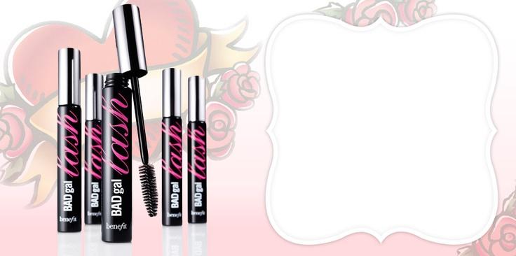 BADgal lash mascara: Best Mascara, Makeup