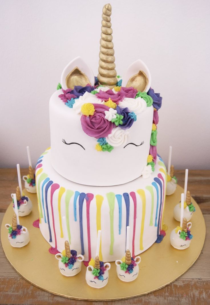 Pinterest Cake Pops Birthday