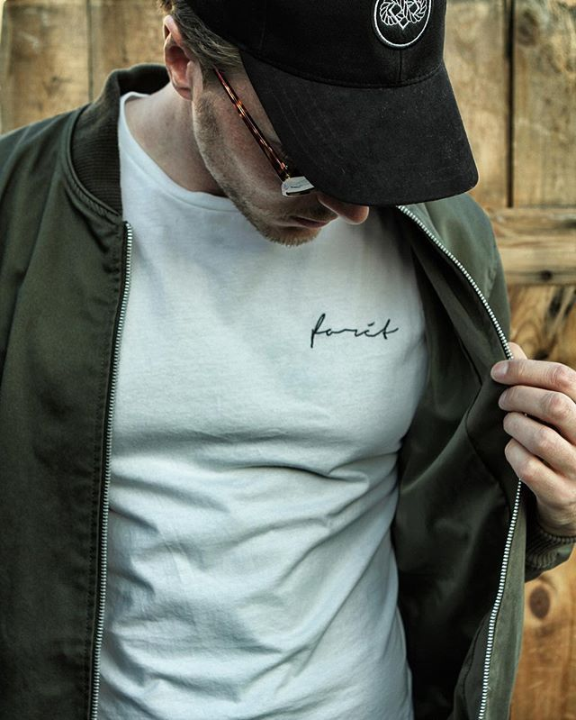 Slow Goods foretcph . forét  Unisex clothes & acc
