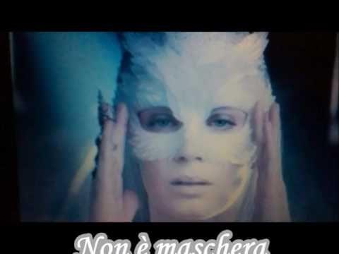 MASCHERE    (parole&pensieri) di Viola Gidjary
