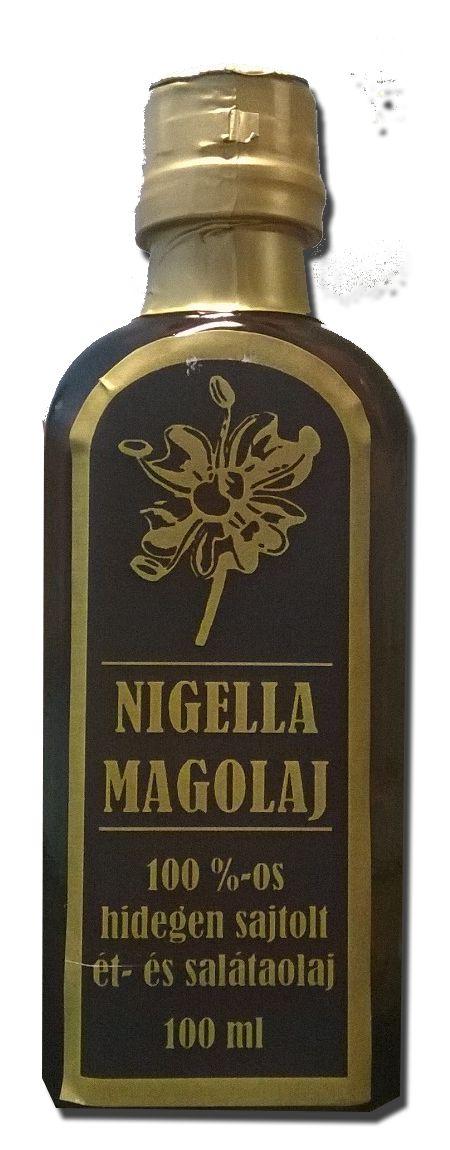 A Nigella sativa olaj annyira meglepően átfogó és változatos védő és gyógyító hatású, hogy évezredek óta az emberek úgy tekintenek rá, mint