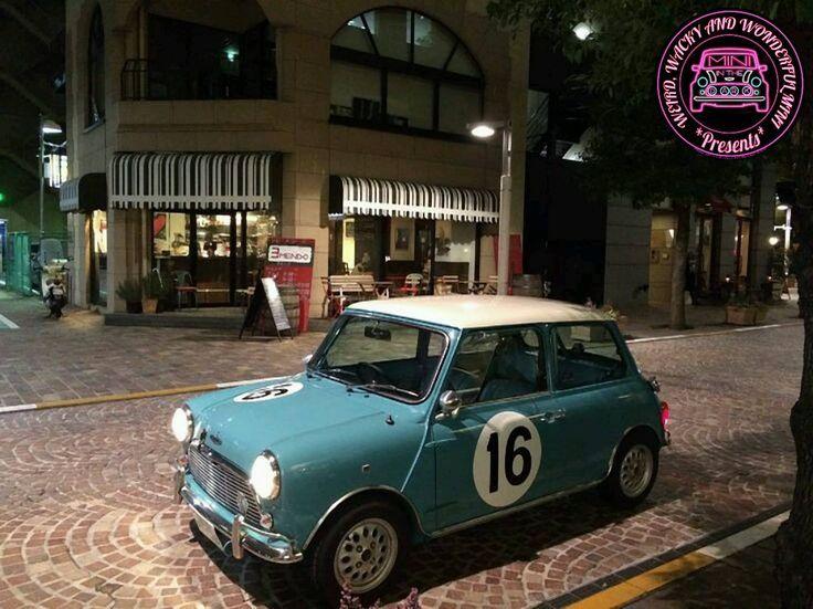 Classic Car Storage Worcestershire