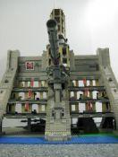 Final Fantasy VII - Junon City: A LEGO® creation by Stephen Grant : MOCpages.com