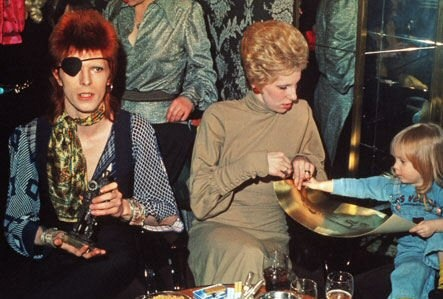 angie bowie and duncan jones relationship