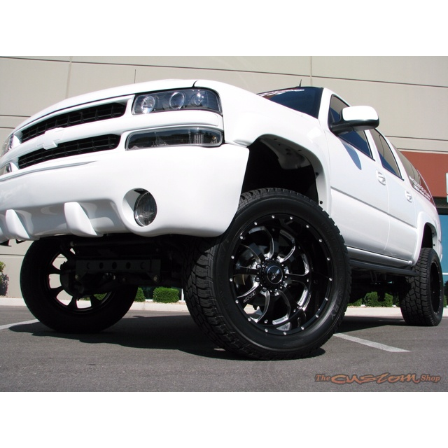2013 Chevrolet Tahoe Ltz For Sale: 58 Best Lifted Suv Images On Pinterest