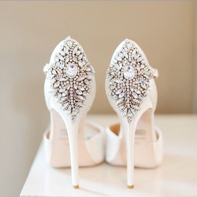 Perfection #Future #Shoeporn