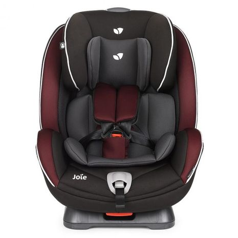 Accesorii bebelusi :: Scaune auto copii :: Scaune auto rear facing :: Joie Scaun auto 0+,1, 2 Stages Burgundy