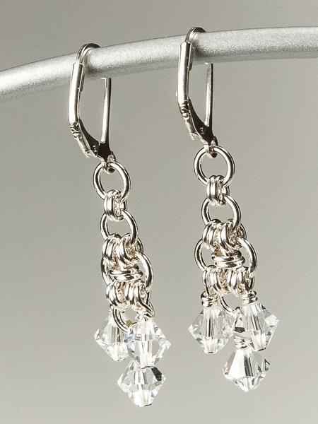 88 best Earrings images on Pinterest | Dangle earrings, Dangles ...