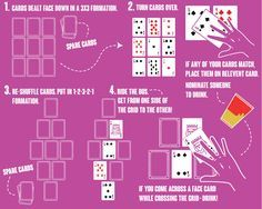 Ride the Bus | 8 Great Easy Drinking Games For Every Party