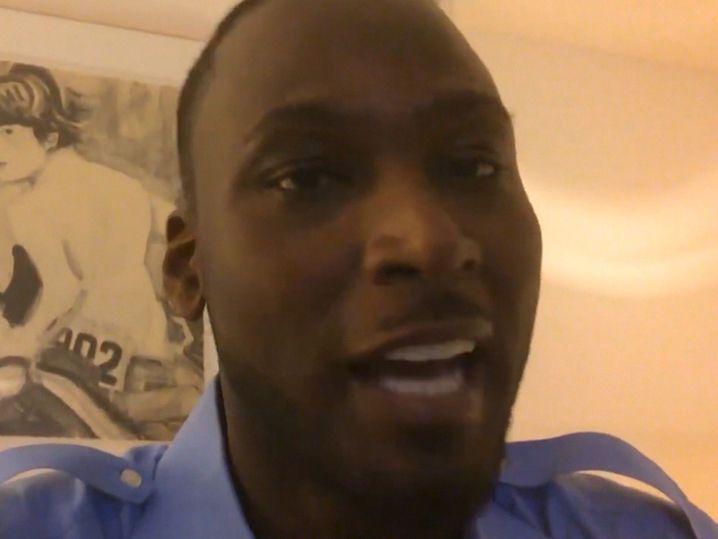 Kwame Brown Warns NBA Draft Picks Beware the Gold Diggers!