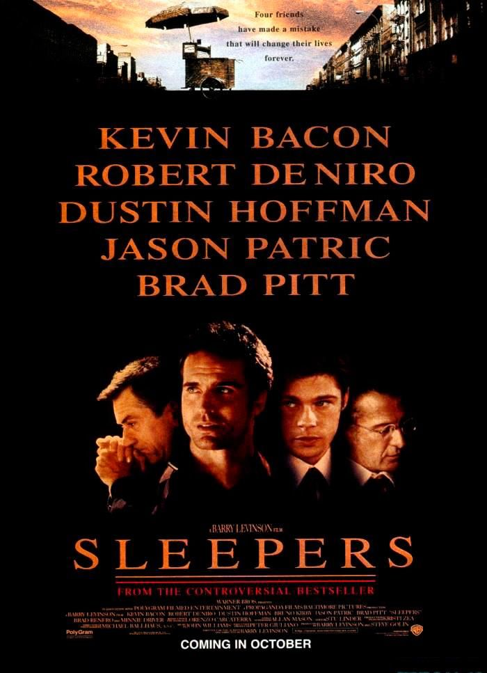 SLEEPERS // usa // Barry Levinson 1996