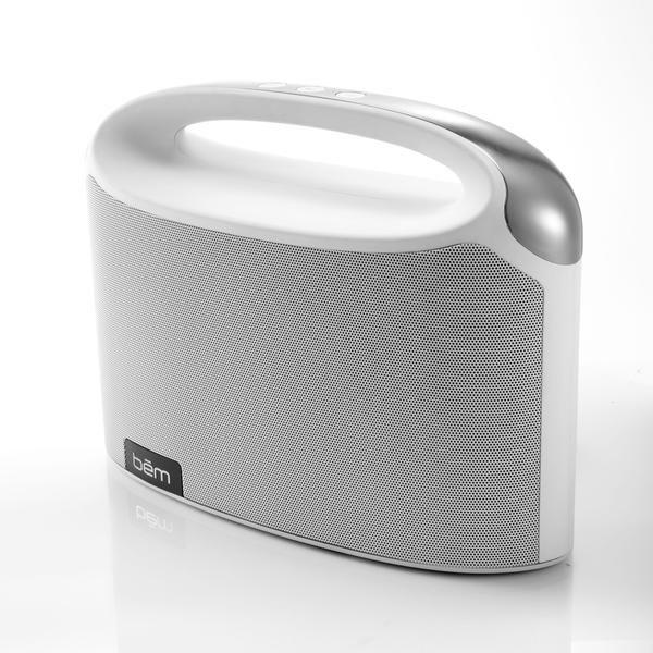 Bēm Boom Box Bluetooth Wireless Speaker