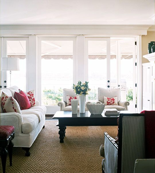 All About the View | Traditional Home