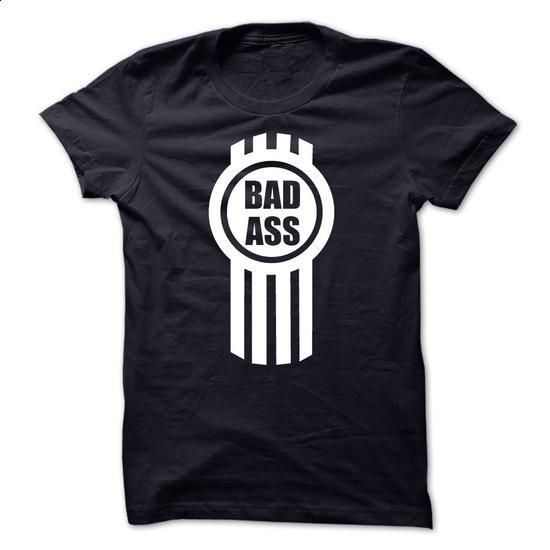 Bad Ass Kenworth- Trucker - #zip up hoodies #make your own t shirts. BUY NOW => https://www.sunfrog.com/Automotive/Bad-Ass-Kenworth-Trucker.html?60505