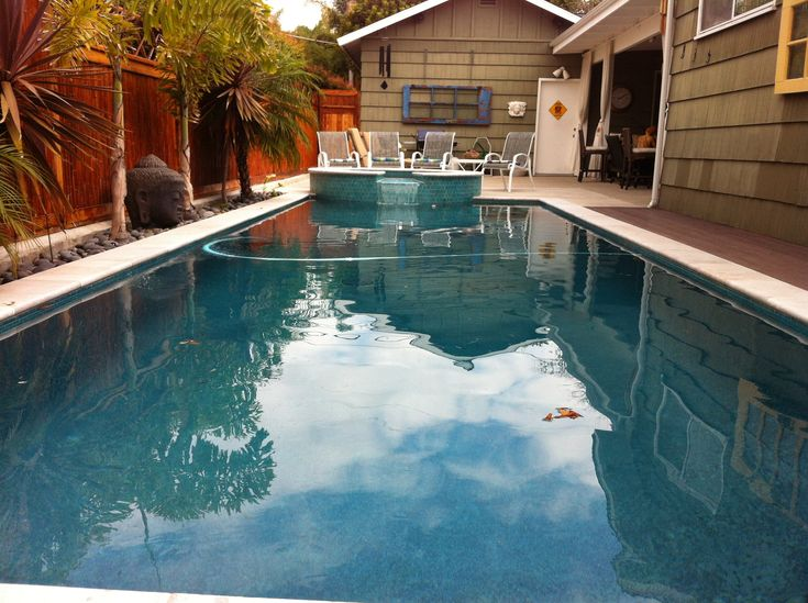 Top 25+ best Rectangle above ground pool ideas on Pinterest ...