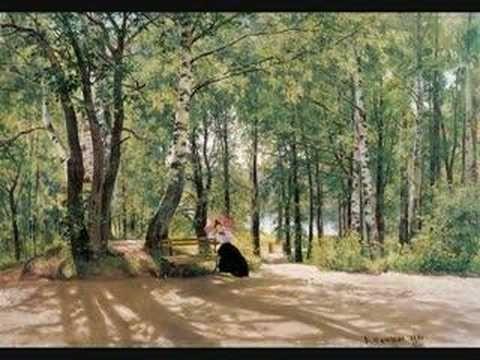 Russkoye Pole (Russian Fields). Dmitri Khvorostovsky