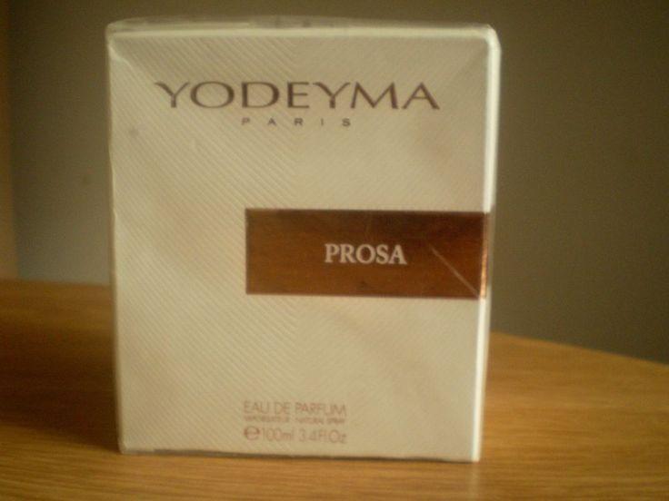 Eau De parfum Prosa (Eternity Clavin Klein) !00 Ml Yodeyma Paris
