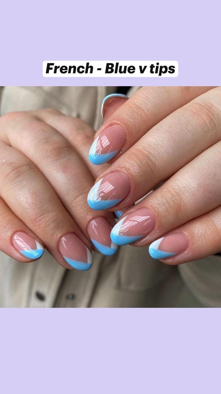 Cute Summer Nail Designs, Cute Acrylic Nail Designs, Diy Nail Designs, Simple Nail Designs, Cute Acrylic Nails, Manicure Nail Designs, Nail Manicure, Nail Polish, Diy Nails